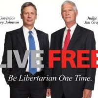 Election Watch: Libertarian Party VP James Gray & the Libertarian Pothead Conspiracy (Or: Don't Be a Sucker)