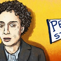 Yasha Levine: Why is Malcolm Gladwell running cover for child molester enablers? @NSFWCORP