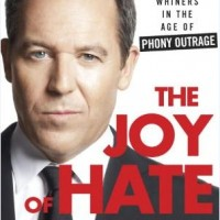 BOOK REVIEW: Greg Gutfeld's Laugh Track To Electoral Failure