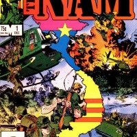 Books That Was in Nam