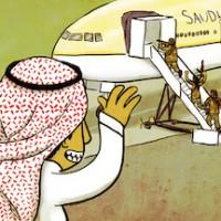 """New War Nerd at Pando.com: Saudis, Syria & """"Blowback"""""""
