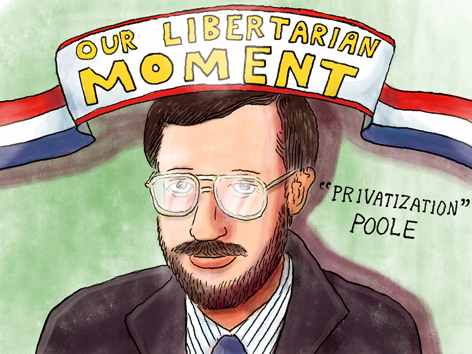"Ferguson is our ""libertarian moment,"" but not in the way some libertarians want you to believe"