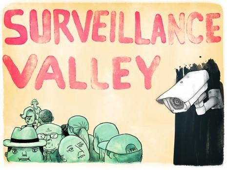 surveillance valley yasha levine (art brad jonas)