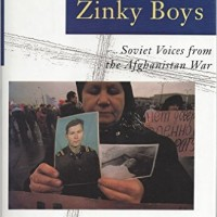 "Stepmother War: A Review of Svetlana Alexievich's ""Zinky Boys"""