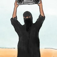 Radio War Nerd Podcast: Getting To Know ISIS Jihadis