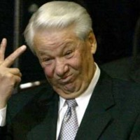 YELTSIN: A REVOLTING LIE