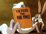Daily Inquisition: Bugs Bunny as Role Model