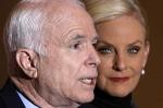Is Cindy McCain Still A Junkie?