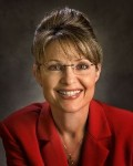 Photo Rant: Sarah Palin, The Other Manchurian Candidate