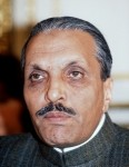 Pakistan, Where History Just Won't Quit