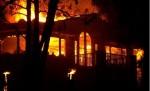 Daily Inquisition: Burn Santa Barbara, Burn
