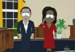 Obama Crawl: Episode #1: South Park