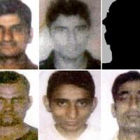 How Many Guys Attacked Mumbai?