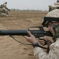 Pop 'Em: 30% of Iraqi soldiers high on pills