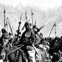 War Nerd: Tibet: Five to One Against