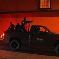 Showdown in Monterrey: La Familia Vs. Los Zetas
