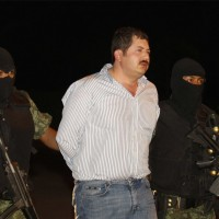 Dispatch From Mexico: Bringing You Up To Date On Mexico's Victories Against The Drug Lords