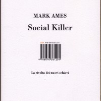 Mark Ames' Going Postal Now Available In Italy!