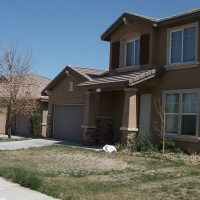 Dispatch from Victorville: Levine Starts His Journey Into the Heart of America's Foreclosure Nightmare