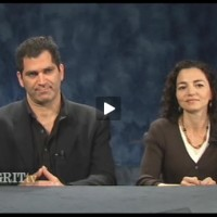 Mark Ames On A Recent GritTV Roundtable