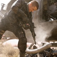 Terminator Salvation: The Future Will Be Loud