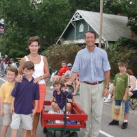 """Mark Sanford's Twinkie Defense: """"I Cheated On My Wife Because Of High Taxes"""""""