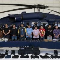 Mexican Drug War Dispatch: Viva La Narco Counterculture Revolución
