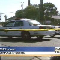 Going Postal Murder: Ex-Employee Kills Former Coworker, Shoots Equipment, Self, in Fresno