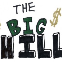 Pro-growth Shills Pop Up In Victorville To Boost Business Morale