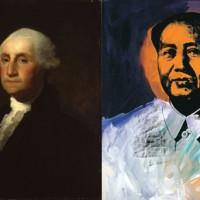 Mao And Mark Twain