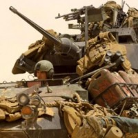 Afghanistan Syndrome: There Are More Americans Fighting In Afghanistan Today Than The Soviets Deployed At Their Peak
