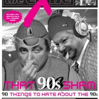 90 Reasons To Hate The 1990s: An eXile Classic