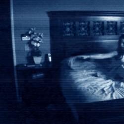 Paranormal Activity: Small, Cheap, Good