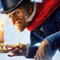 "Disney's ""A Christmas Carol"" Sucks As Expected, But At Least It's Dark"