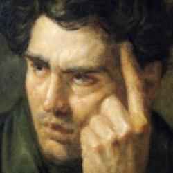 Lord Byron: The eXile's Patron Saint