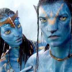 Avatar v. Red Cliff