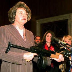 Senator Feinstein Teams Up With Billionaire Farmers And Corporate Raiders To Mount Hostile Takeover of California's Water