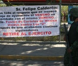 eXiled Alert! An All-Out Drug War Erupts In Mexico: Deadly Firefights, A Prison Raid, Casualties On All Sides...