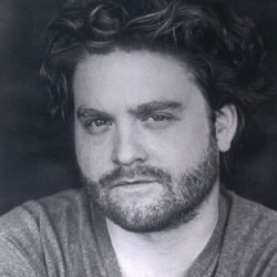 Zach Galifianakis Is A Plagiarist Hack. If You Think He's Funny, You Must Stop Thinking.