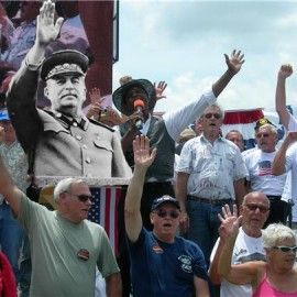 A People's History of Koch Industries: How Stalin Funded the Tea Party Movement