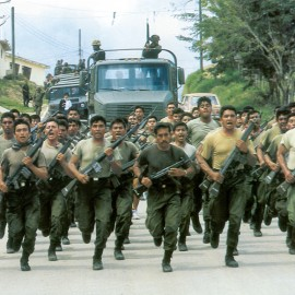 Mexican Drug War Intel Report: Over 22,000 Dead, Police Detain 27% of the Zetas' Foot Soldiers, Open Hunting Season On Cops...