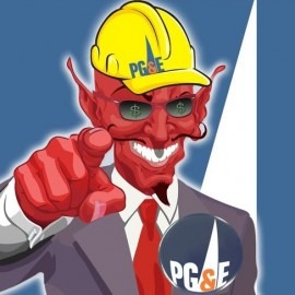 How PG&E Plans To Screw The Golden State By Enshrining Its Corporate Energy Monopoly In the California Constitution