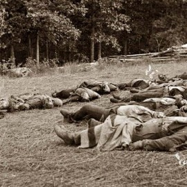 A Memorial Day War Nerd: Gettysburg Was The Finest Fight Ever In The World