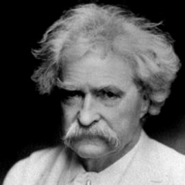 Mark Twain's Autobiography: A Pre-approval