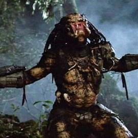 Predators: Killing the Talkative