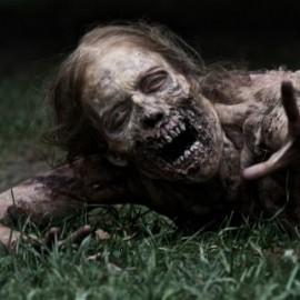 Walking Dead: A Character Study