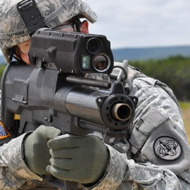 The War Nerd: XM25: Gee Whiz, How Can We Be Losing with Such Cool Stuff?