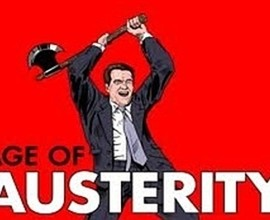 """All Pain, No Gain: A Brief History of """"Austerity Program"""" Massacres & Disasters"""