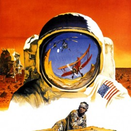 """This Is Our """"Capricorn One"""" Moment"""
