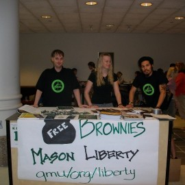 [SIC] OF GEORGE MASON UNIVERSITY: AN EXILED READER OFFERS MORE REASONS TO HATE THE KOCH BROTHERS